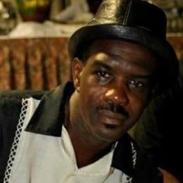 xavier foster est un artiste chrétien de la Martinique
