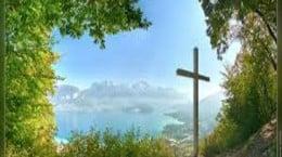 la croix de jesus